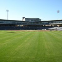 Tulsa Drillers - ONEOK Field, Талса