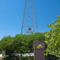 Oklahoma City Oil Field, Ти-Виллидж