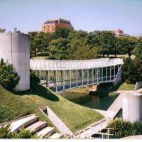 Myriad Botanical Gardens, Oklahoma City, Тулса