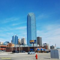 Oklahoma City, OK, USA, Форт-Сапплай