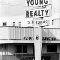 Young realty 1967, Форт-Силл