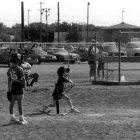 home run, Форт-Силл