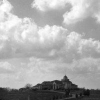 dome, Форт-Силл