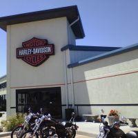 Pro Team Harley, Lawton, OK, Форт-Силл