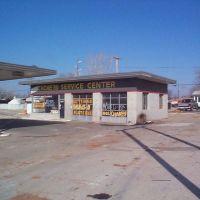 Texaco, Форт-Силл