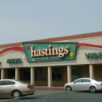 Hastings, Форт-Силл