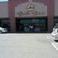 Carmike 8 Cinemas, Форт-Силл