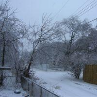 winter 2010, Чикаша