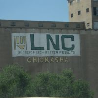 LNC - Chickisha, Чикаша