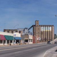 Beautiful Downtown Chickasha, Grady Gounty, Oklahoma, Чикаша