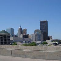 Oklahoma City, Oklahoma. 5/19/2006, Шавни