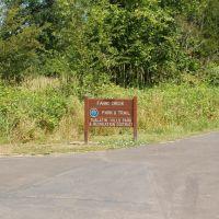 Fanno Creek Park, Бивертон