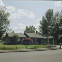 house, Бивертон