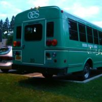 Dorm Bus, Гарден-Хоум