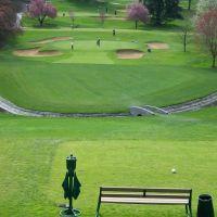 Portland Golf Club, Гарден-Хоум