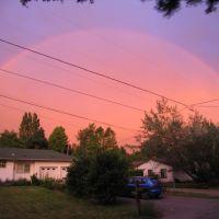 Strange Storm Portland Oregon, Гарден-Хоум
