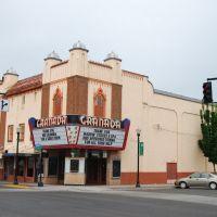 Granada Theater, Даллес