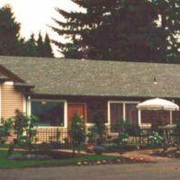 retirement villa, Коквиль