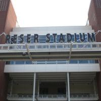 Reser Stadium, Корваллис