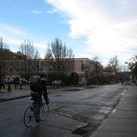 COAS-OSU 2007, Корваллис
