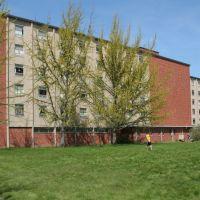 Callahan Hall, Корваллис
