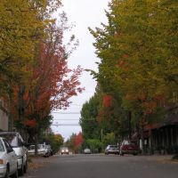 McMinnville, Oregon USA, Мак-Миннвилл