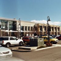 Medford Public Library Jackson County Oregon, Медфорд