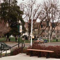 Alba Park, Medford, Oregon, Медфорд