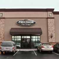 Precision Hair Design McAndrews Street Market Place Medford Oregon, Медфорд