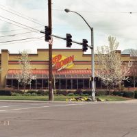 Red Robin -/- Biddle and East Jackson Medford, Oregon, Медфорд
