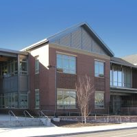 Jackson Elementary, Медфорд