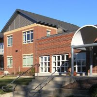 Roosevelt Elementary, Медфорд