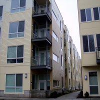 New development - downtown Milwaukie, OR, Милуоки