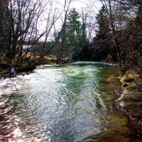 Johnson Creek II, Милуоки