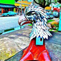 American Eagle, Милуоки