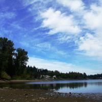 Oregon Sky, Милуоки