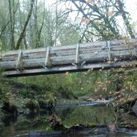 Beaver Bridge2, Освего