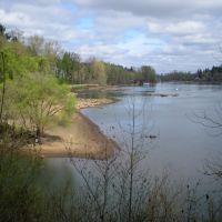 George Rogers Park, Lake Oswego, Освего
