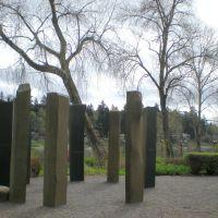 Stafford Stones at Foothills Park, Освего