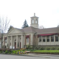 Lakewood Center for the Arts, Освего