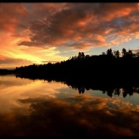 Great Reflections, Освего