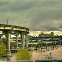 Portland Roadways, Портланд