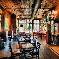 Kells Irish Pub, Портланд
