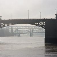 Bridges of Portland, Портланд