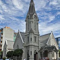 The Old Church (Calvary Presbyterian), Portland, Портланд