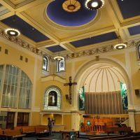First Christian Church, Portland, Портланд