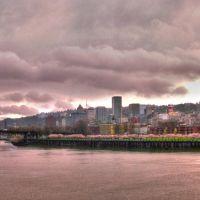 Portland Waterfront, Портланд