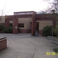 Dye Learning Center, Ралей-Хиллс