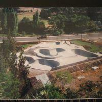 Redmond concrete park, Редмонд