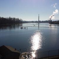 Sh*t Lake, Сант-Хеленс